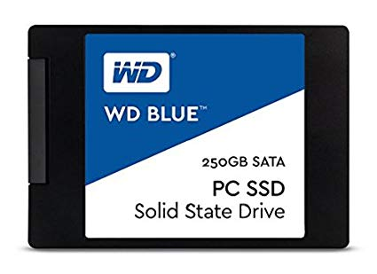 ssd 250 go