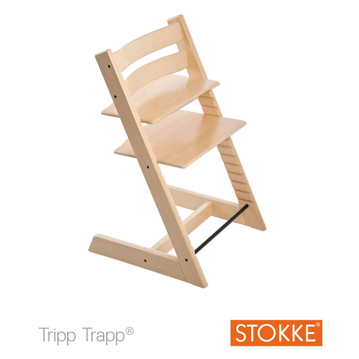 stokke chaise haute