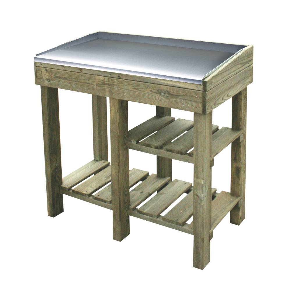 table de rempotage