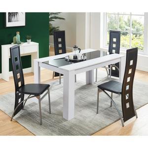 table et chaise salle a manger
