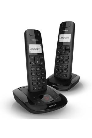 telephone fixe logicom