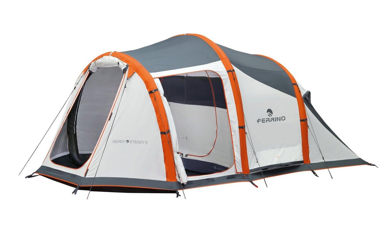tente de camping gonflable