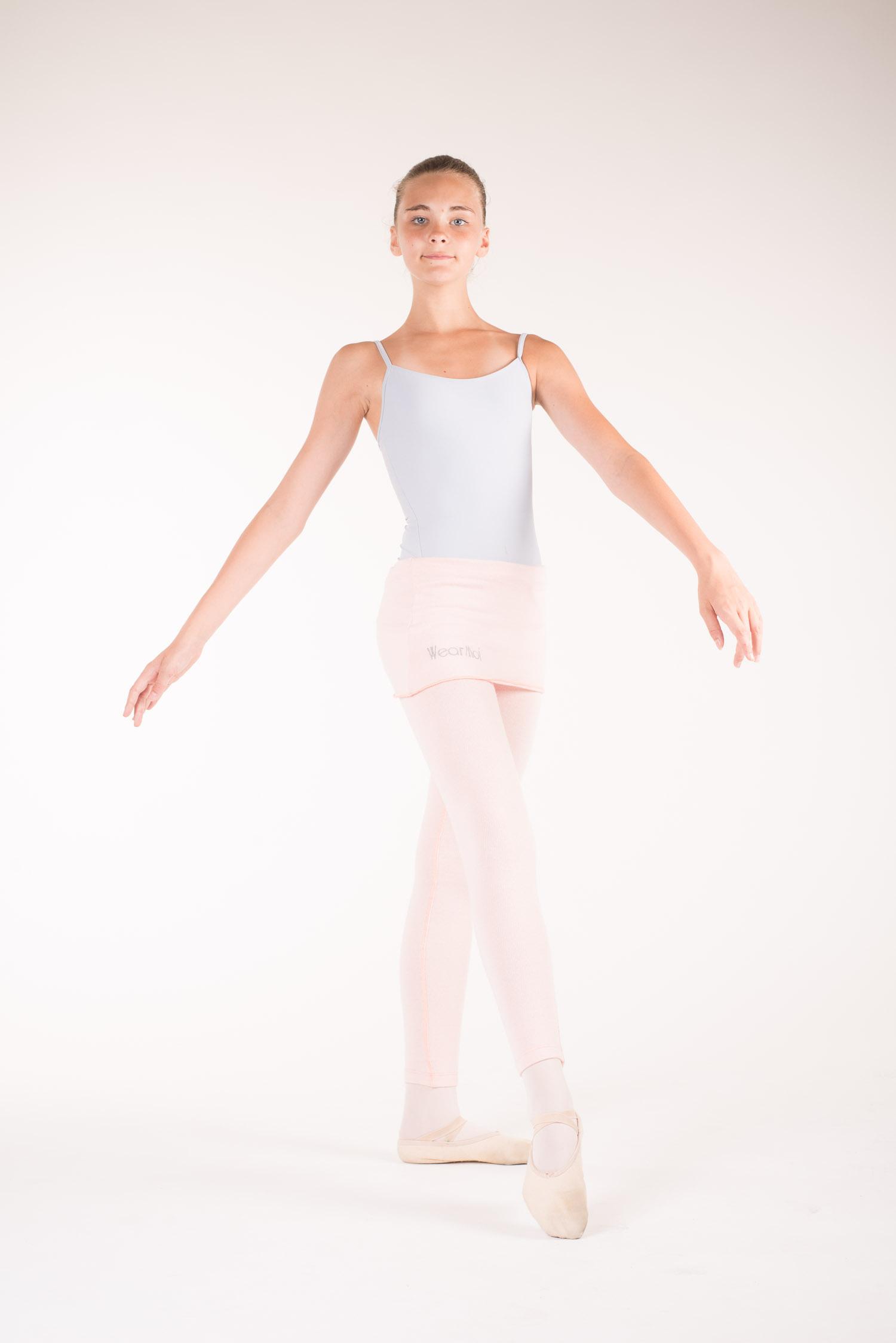 tenue danse classique fille