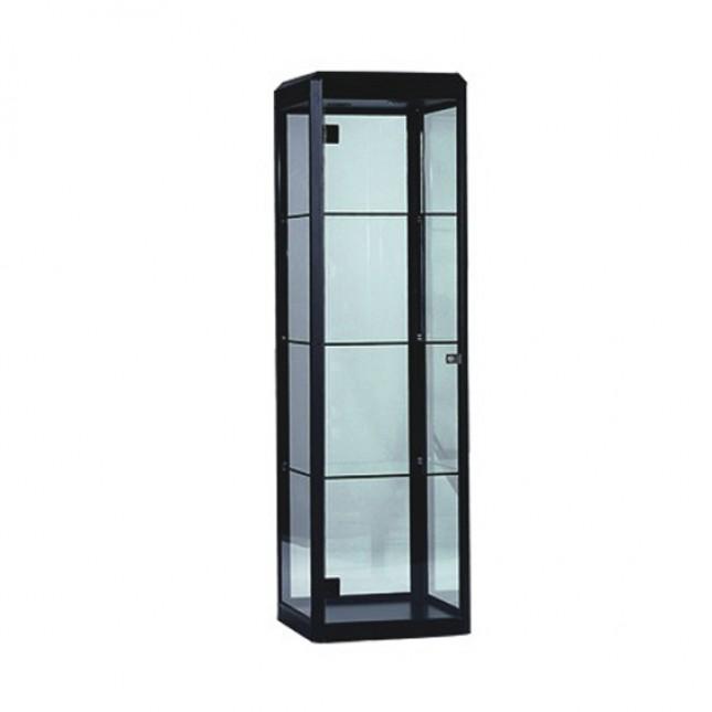 vitrine noir