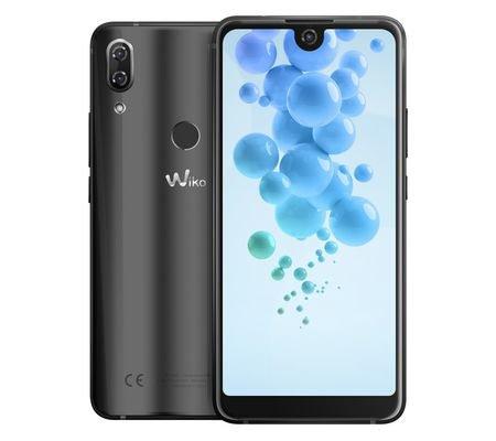 wiko view 2 pro