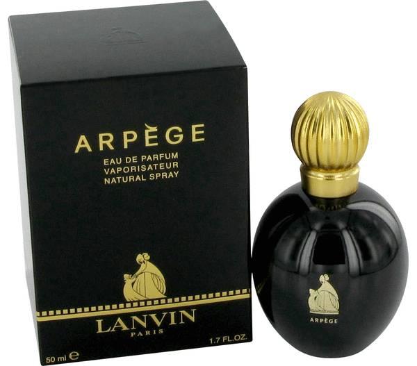 arpege parfum