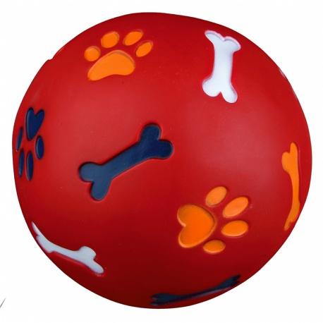 balle pour chien