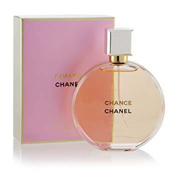 chance chanel eau de parfum