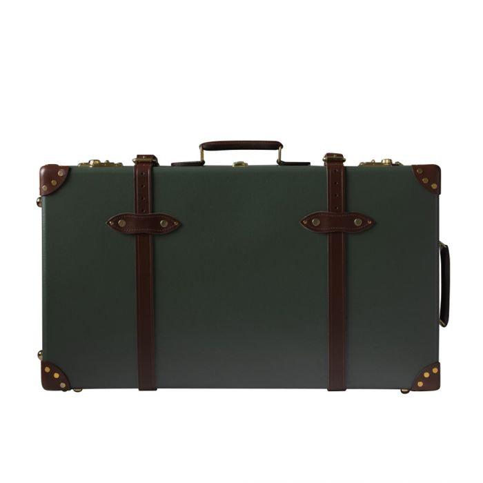 globe trotter valise