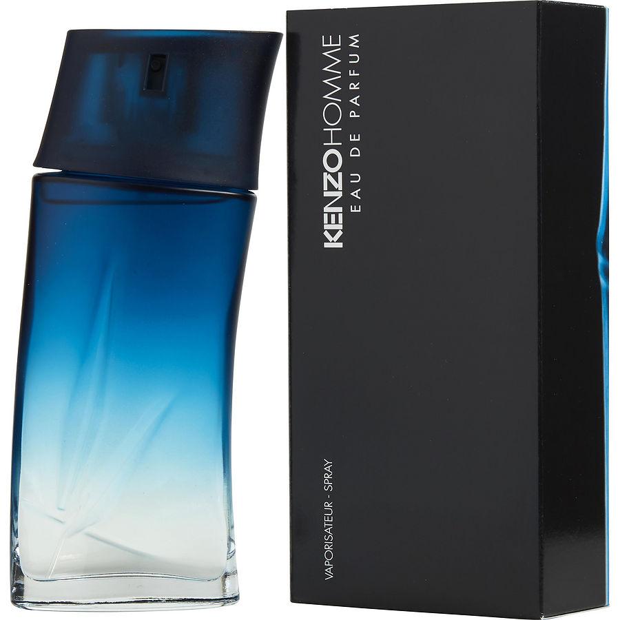 kenzo homme parfum