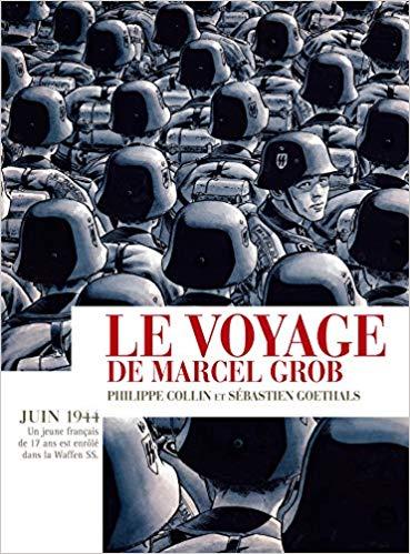 marcel voyages