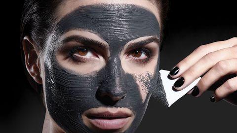 masque aimant