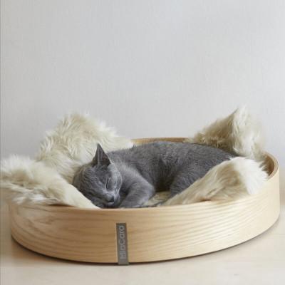 panier pour chat design