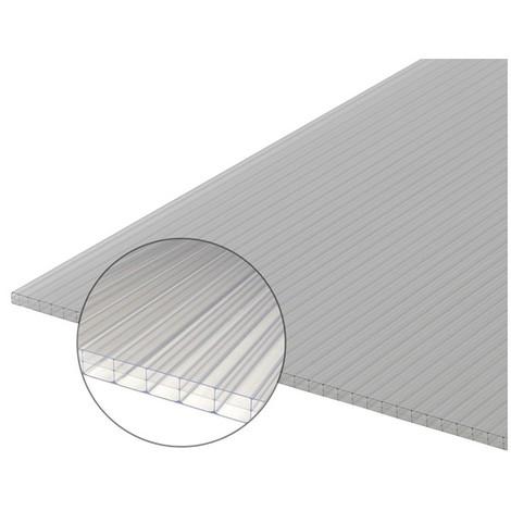 panneau polycarbonate