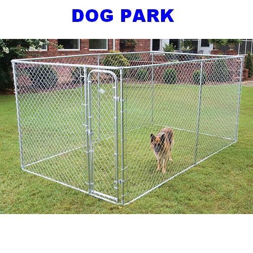 parc pour chien