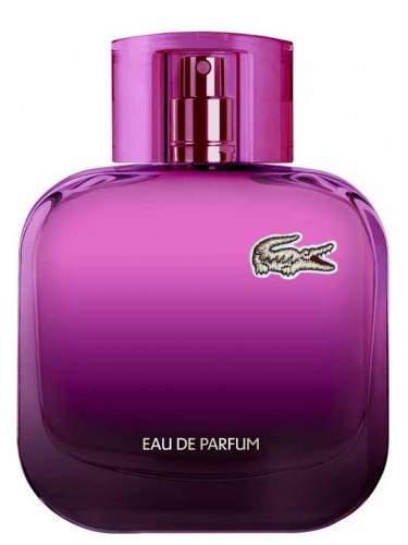 parfum lacoste rose