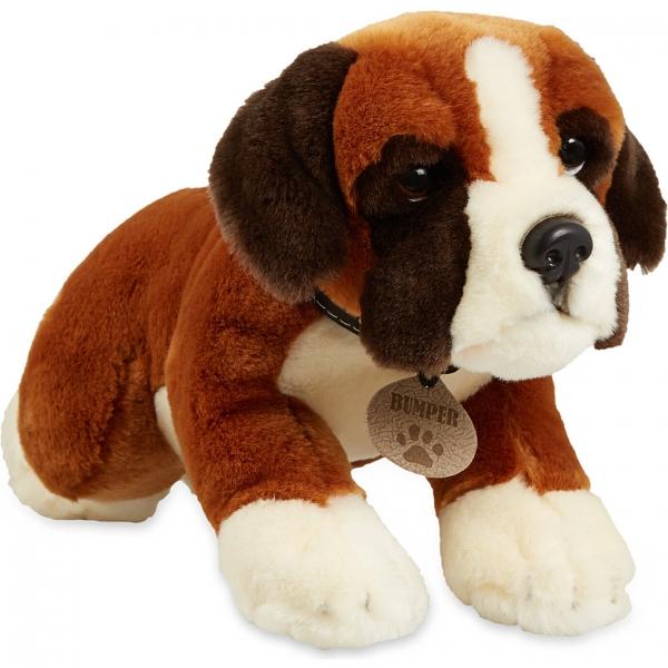 peluche chien