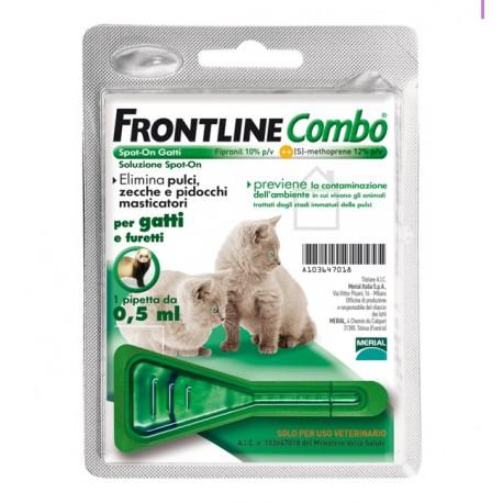 pipette frontline
