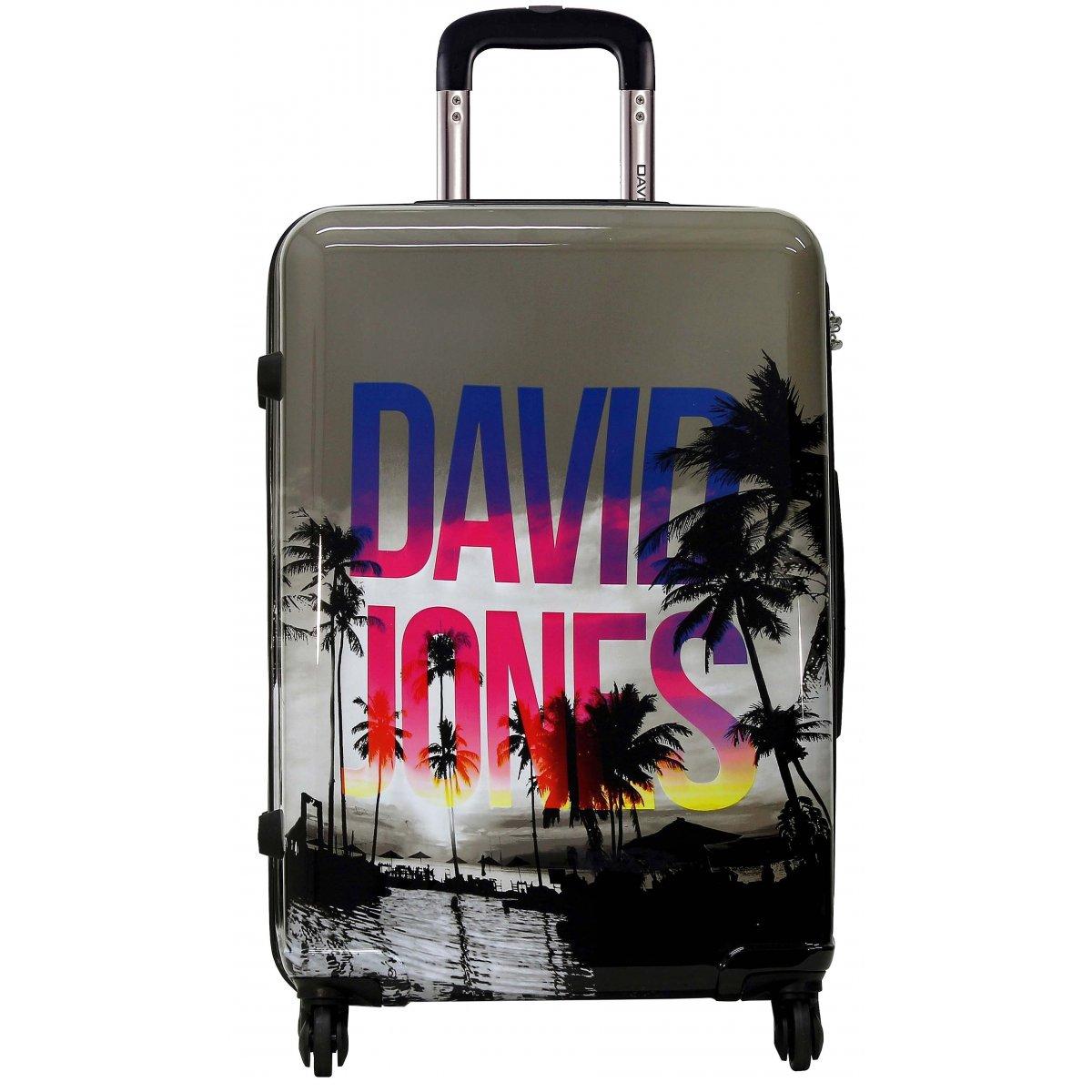 quelle valise rigide choisir