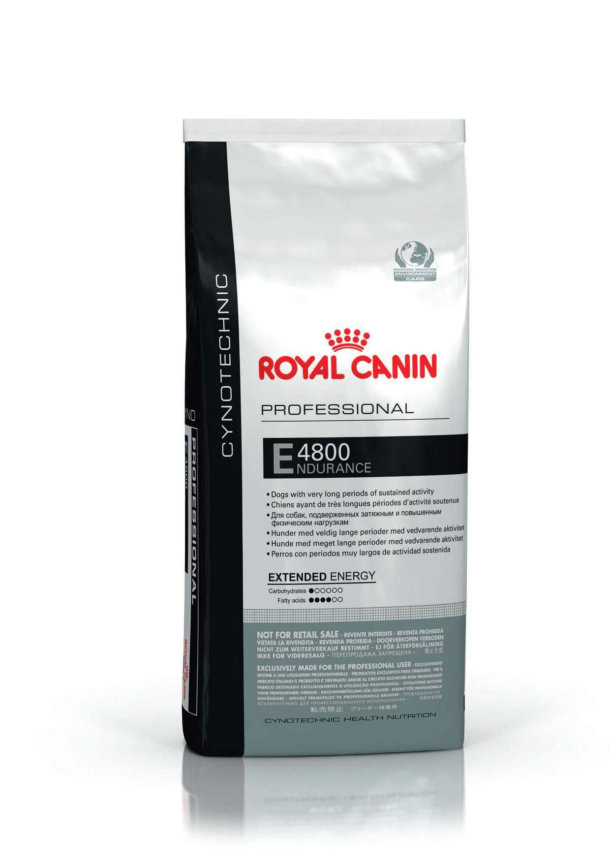 royal canin 4800