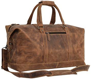 sac cabine cuir