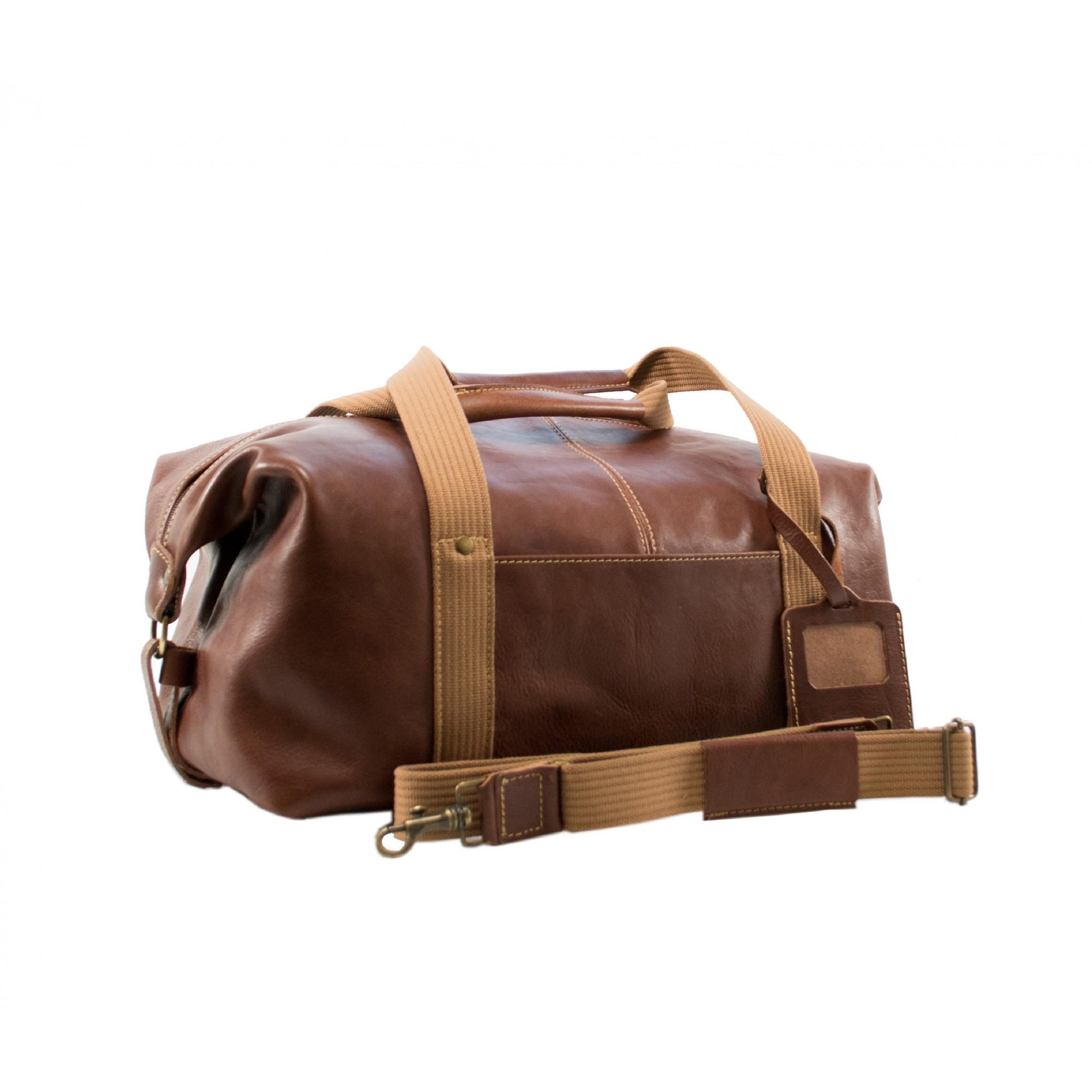 sac de voyage baroudeur