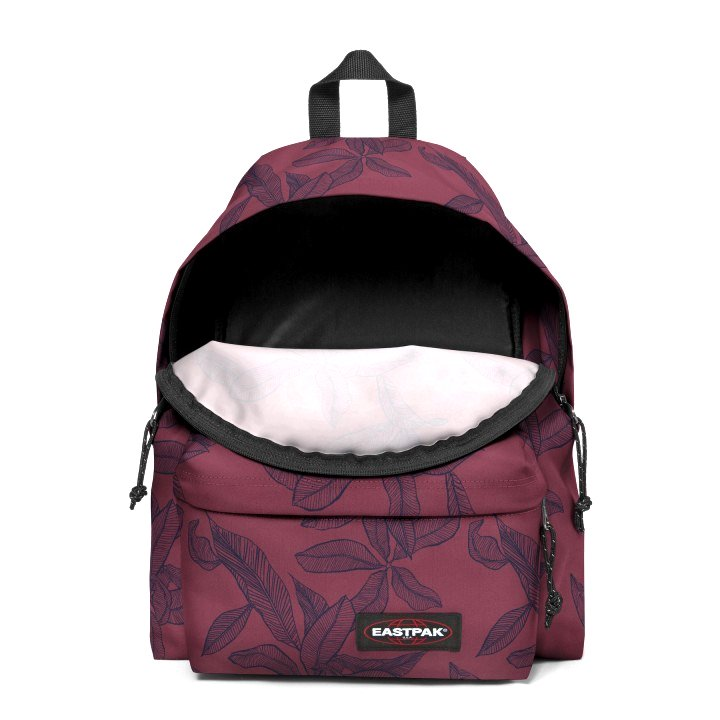 sac eastpak bordeaux