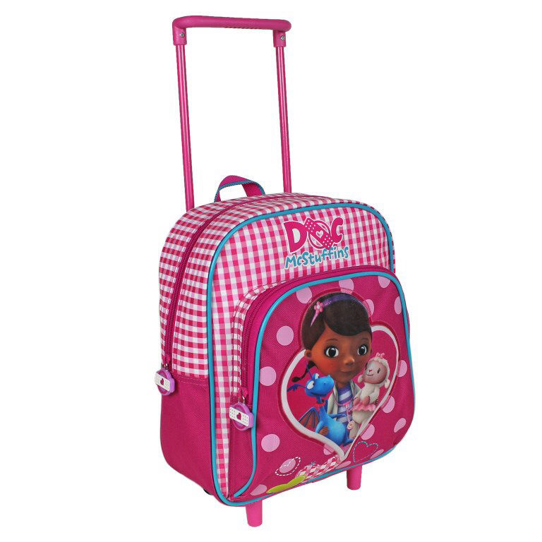 sac trolley maternelle