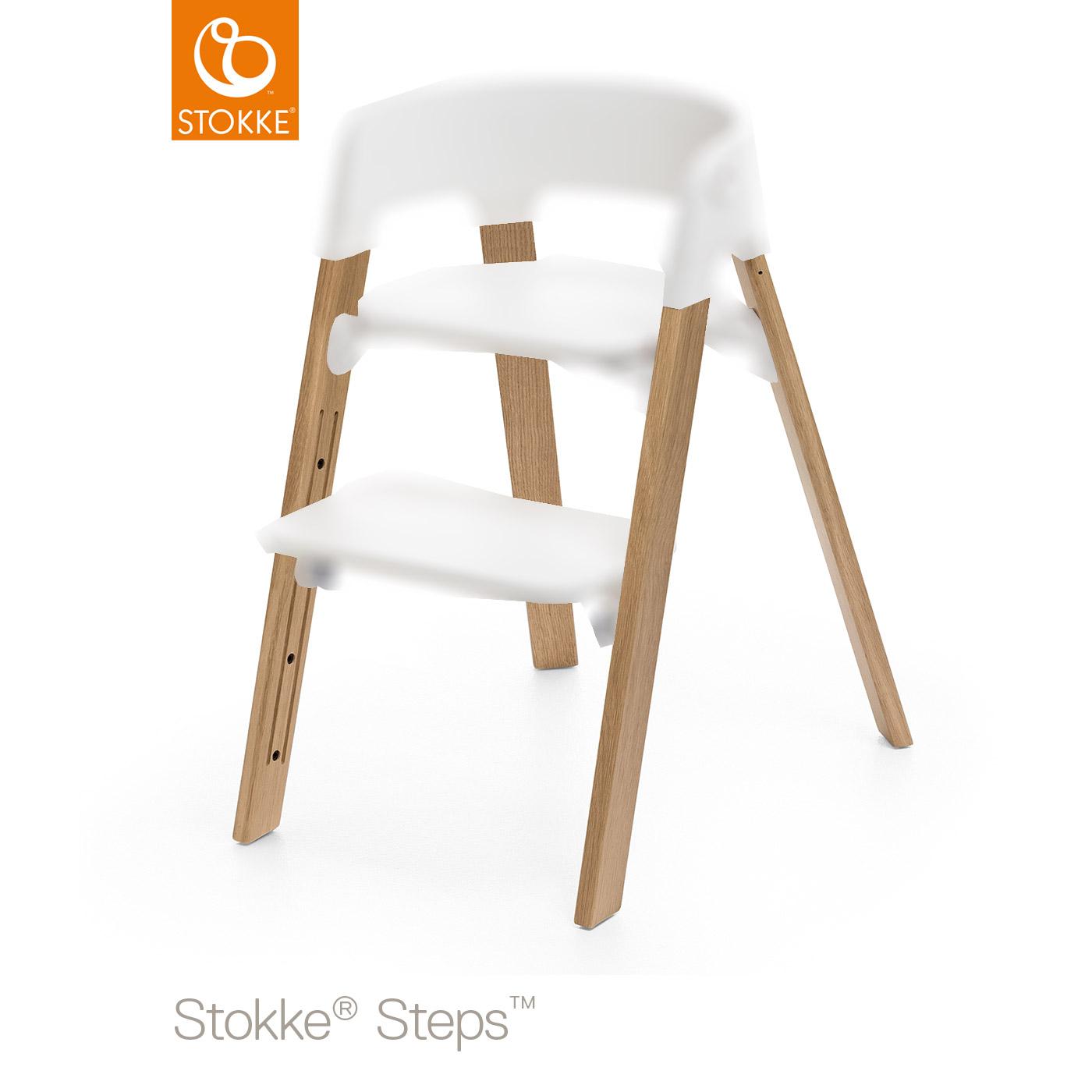 steps stokke