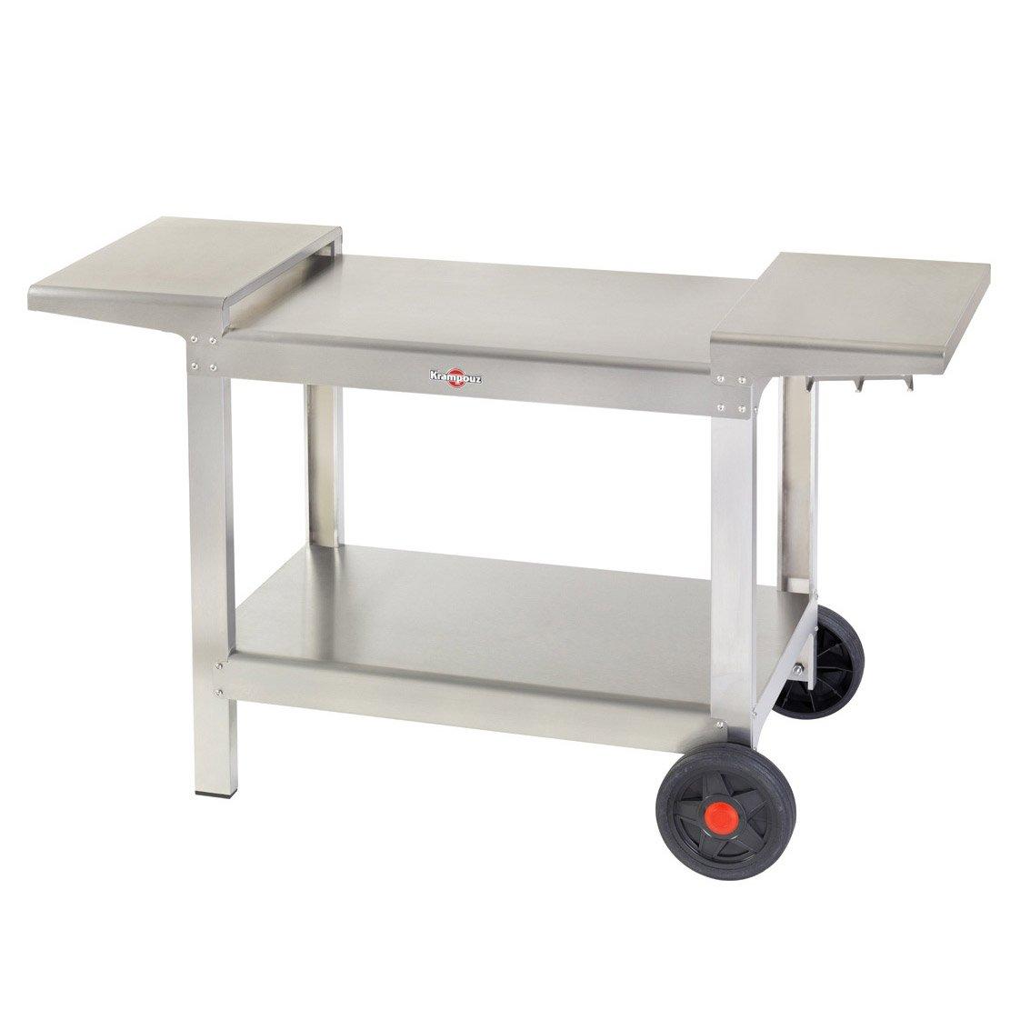 table pour plancha