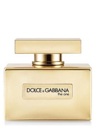 the one dolce gabbana femme