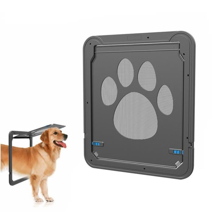 trappe pour chien