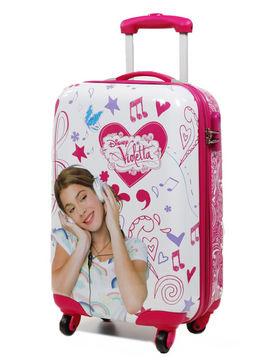 valise de voyage violetta
