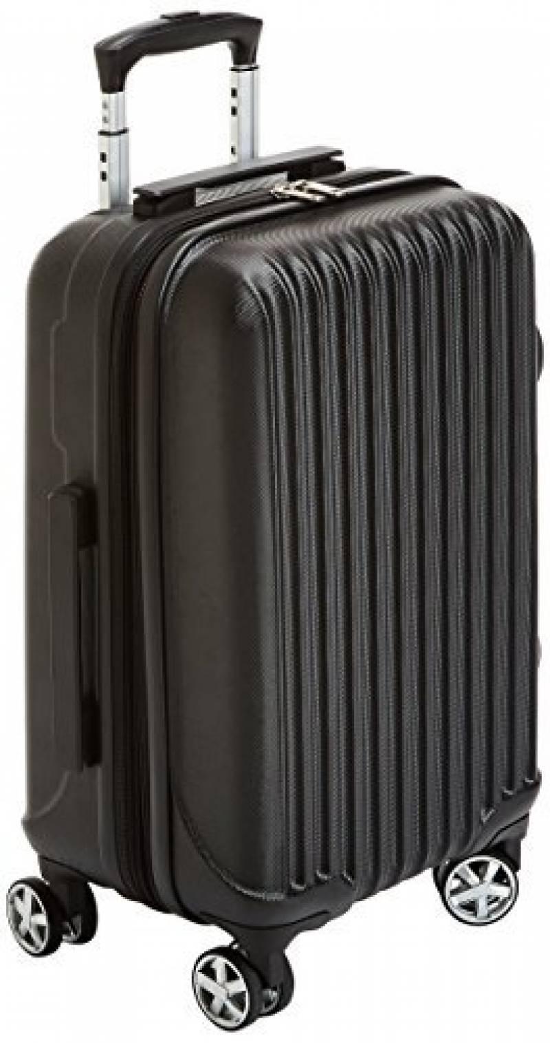 valise soute avion rigide