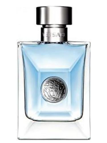 versace parfum homme