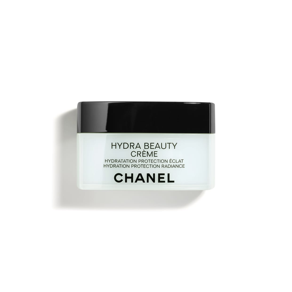 chanel hydra beauty creme
