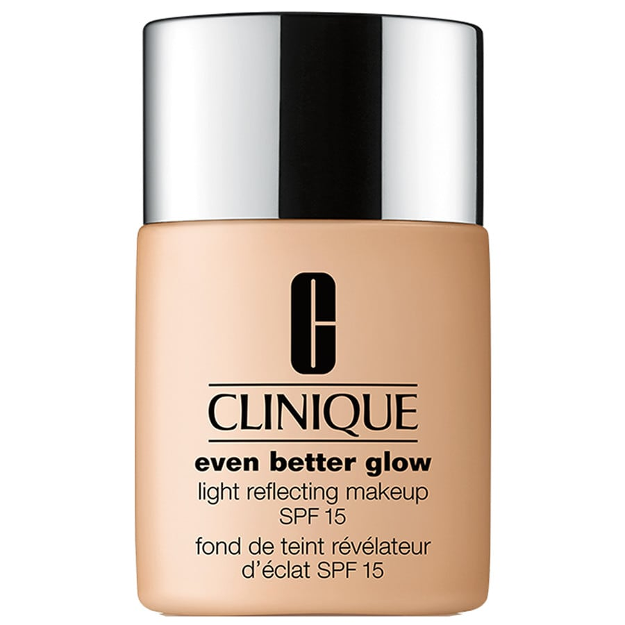 fond de teint clinique even better glow