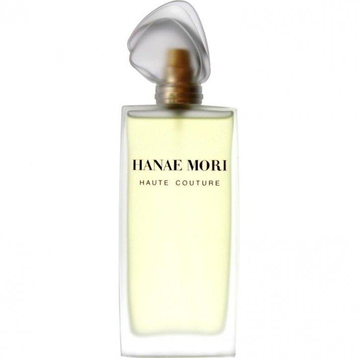 haute couture parfum