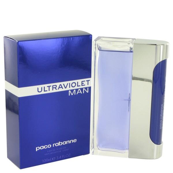 parfum ultraviolet homme