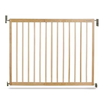 barriere de securite bois