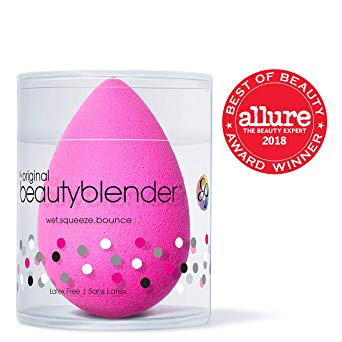 éponge beauty blender