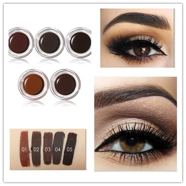gel sourcil waterproof
