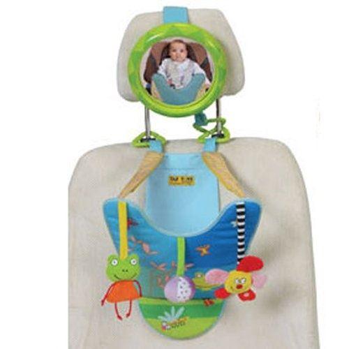 jouet bébé pour voiture