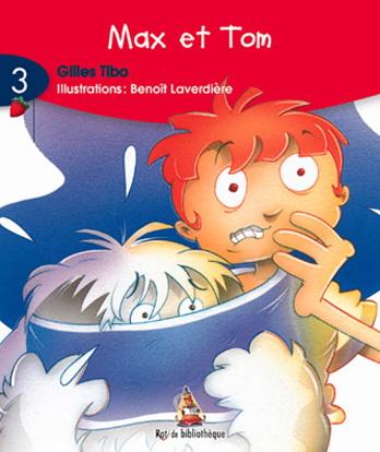 max et tom