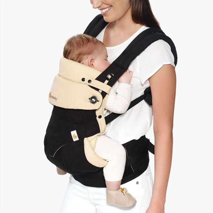 porte bébé évolutif