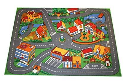 tapis route