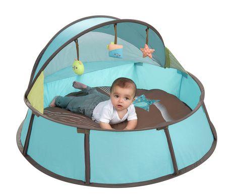 tente pour bébé