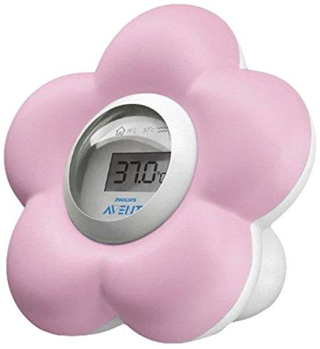 thermometre de bain avent