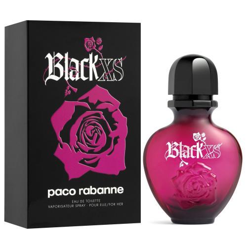 black xs pour elle