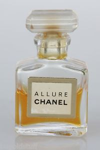 chanel allure mini